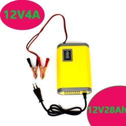 Fabricante 12V8ah Cargador de batería de coche con 12V de alta calidad