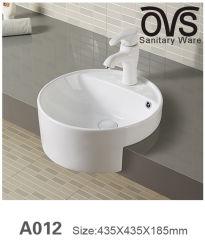 حمام شبه فوشبونادينج خزانة حوض [سنفّيتينغ] [وير]