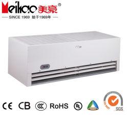 Altezza di installazione della barriera d'aria centrifuga industriale Meihao 6 metri per Settore industriale e commerciale