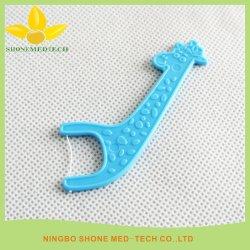 Heißer Verkaufs-zahnmedizinische Installationssatz-Glasschlacke-Zahn-Auswahl