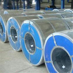 La Chine de gros feuillards en acier laminés à froid
