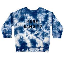 2020 nova queda de algodão moda/Spandex Tie-Dyed vestuário para crianças