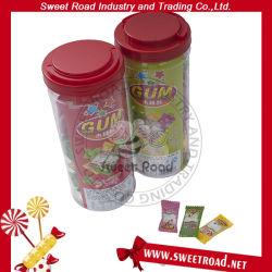 Le xylitol Bubble Gum en PVC Jar