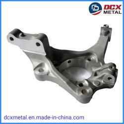 Aluminium gietwerk stuurknuppels/Squeeze gietdelen/Vacuum Matrijzen/Auto onderdelen/ophanging