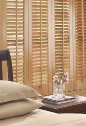 Des volets en bois stores Tissus de Stores Stores imitation bois volets à prix abordable