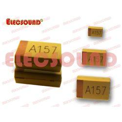 Condensateurs au tantale puce Ca45 6.3V 470UF D AFFAIRE