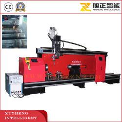 Apparecchio per saldare automatico del cilindro dell'olio di CNC della fabbrica della Cina
