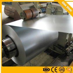 Bobina in acciaio zincato con rivestimento in zinco normale G60