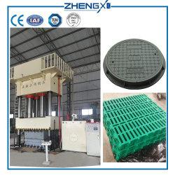 hete Pers 400ton/500ton die SMC/BMC/Plastic de Hydraulische Machine van de Pers vormen