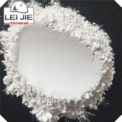 La luz de piedra caliza de alta calidad de carbonato de calcio precipitado