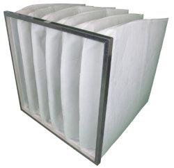G3 en fibre synthétique lavable filtre grossier pour système de CVC