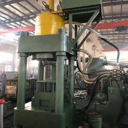 Metalen briquetting Press machine voor stalen schroot Block Making machine