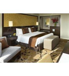 Quarto com cama de novo estilo preços de mobiliário usado Hotel mobília do pátio (EL 25)
