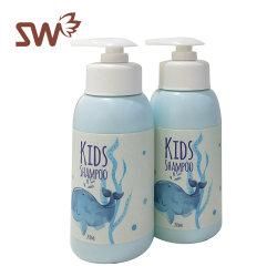 Private Label enfants formule à base de plantes Shampooing Savon shampoing pour bébé
