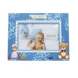 Papier imprimé personnalisé Photo de bébé Châssis 4*6''