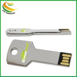 En forme de clé flash personnalisé - Premium USB Lecteur USB