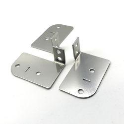 정밀 기계 가공 공정 ISO9001 가구/자동차 금속 스탬핑 부품