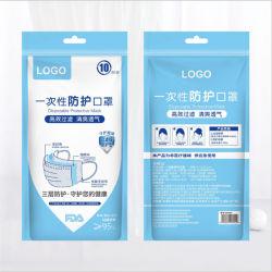 Мода конструкций KN95 Упаковки маску для лица Пластмассовый резервуар в микроволновой печи Bandcamp Чайнатаун оптовой заводе 9 X 12 полимерные мешки отправителя