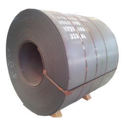아프리카 시장에 관을%s HRC/열간압연 강철 Coils/Hr 강철 플레이트 장 또는 온화한 까만 강철