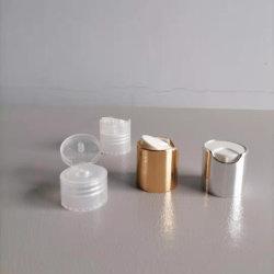 O parafuso plástico da tampa de Água Mineral da tampa do Pulverizador