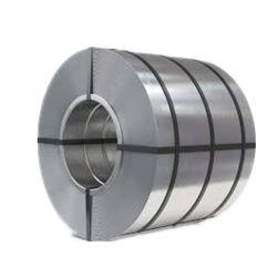Hr JIS G3141 e lubrificada decapados bobinas de aço
