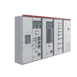 Commande électrique 35kv armoire de distribution électrique de contrôle du système de commutation
