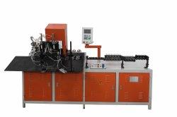 2D et de la machine CNC de flexion de fil machine de raboutage
