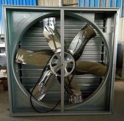 Ventilador/ventilador de Flujo Axial//granja avícola Equipent /Ventilador de refrigeración industrial /pad/Ventilador/ventilador de refrigeración Refrigerador de aire /