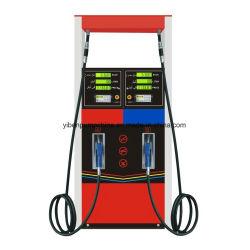 Dispensador de Combustible Diesel/Gas combustible de la estación de bomba de gasolina/Dispensador el dispensador de combustible