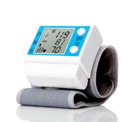 Populairste Impuls Digitale Sphygmomanometer met de Functie van de Stem