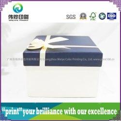 卸し売りカスタム印刷の装飾デザインギフトの包装の紙箱