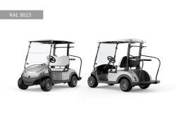 Carros de Golfe eléctrico com bateria de lítio para barato preço