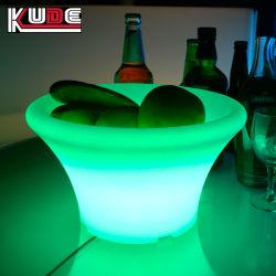 LED-Frucht-Platten-Frucht-Teller-frische Frucht-glühende Frucht-Mehrlagenplatte