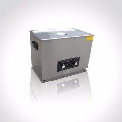 mechanisches erhitztes Gebiss 9L, das zahnmedizinische Ultraschallreinigungsmittel-Becken-Größe säubert: 300*240*150mm