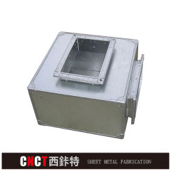 Prefessionalのカスタム鋼鉄タンク製造