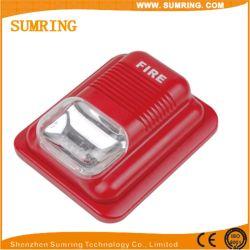 Feuersignal-Röhrenblitz-Sirene des Sicherheits-Produkt-24V für Warnungssystem