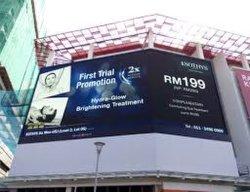 Display a LED Fisso a colori per esterni P8 per la pubblicità (P6 P8 P10 P12 P16)