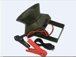 La chasse aux oiseaux leurres appelant MP3 60W Brid Sound Le président de l'amplificateur de contrôle à distance
