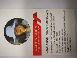 Высокое качество фармацевтической и пищевой категории Zinc Gluconate