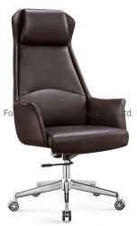 사무실을%s 조정가능한 회전대 가죽 두목 매니저 의자