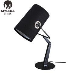 Justierbare Tisch-Lampen-Kunst-Schreibtisch-Lampe des modernen Entwurfs-LED