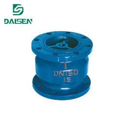 Кованая сталь анэхогенных двухстворчатый клапан морской клапаны электромагнитный клапан управляющего клапана промышленного клапана клапана угла поворота