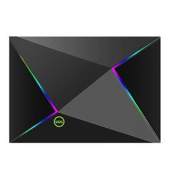 Smarture nuevo M9s Z8 7 el color de la luz de la respiración TV Box Android 9.0 Cuadro de Ott Allwinner H6 4G/32g Media Player
