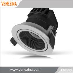 Venezina العلامة التجارية LED ضوء السقف التجاري CREE مصدر 15 واط مصباح LED منخفض منخفض
