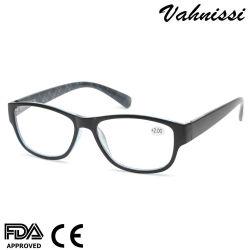 2019 новой моды пластмассовые очки рамы гибкие возможности чтения очки