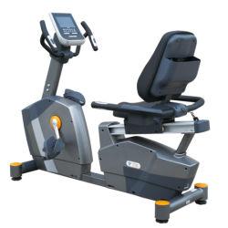 Bici Recumbent di ginnastica della strumentazione Tz-7 macchina commerciale di serie della cardio/bici di esercitazione