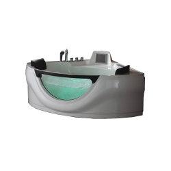 Vasca calda acrilica di Jaccuzzi degli articoli sanitari della stanza da bagno di Luxory
