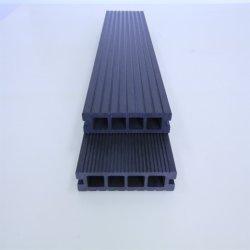 Новая конструкция твердых WPC декорированных жесткий ношение Co-Extrusion композитный палубе