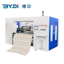 Boyin используется технология термосублимации красителей цифровой печати для струйной печати принтер машины для виниловых пластинок (XC09-4)