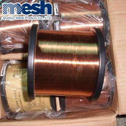 Draad van het Messing van het Brons van de Fosfoor C51900 C52100 van C51000 C51100 de Harde